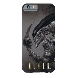 Coque téléphone Alien - iPhone 6 - Dead Head, NNM, Alien - Vetřelec