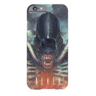 Coque téléphone Alien - iPhone 6 - Xenomorph Blood, NNM, Alien - Vetřelec