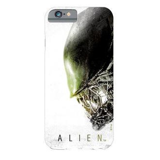 Coque téléphone Alien - iPhone 6 - Visage, NNM, Alien - Vetřelec