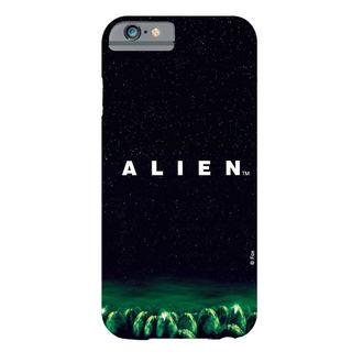 Coque téléphone Alien - iPhone 6 - Logo, NNM, Alien - Vetřelec