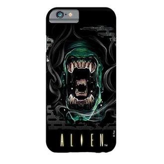 Coque téléphone Alien - iPhone 6, NNM, Alien - Vetřelec