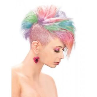 cheveux colorant MANIC PANIC - Classic - Fleurs du mal, MANIC PANIC