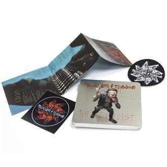 Metal Box CD Malignant Tumour, Malignant Tumour