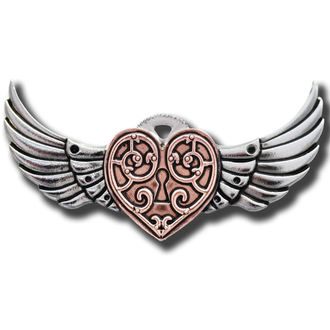 broche EASTGATE RESOURCE - Valkyrie Heart, EASTGATE RESOURCE