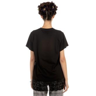 t-shirt hardcore pour femmes - Frida Sunset - DISTURBIA, DISTURBIA
