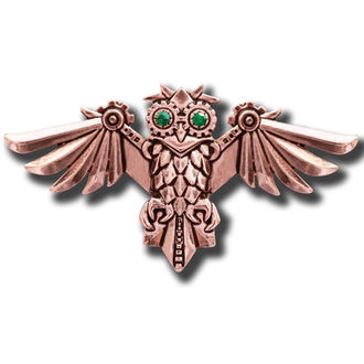 broche EASTGATE RESSOURCE - Aviamore Owl, EASTGATE RESOURCE