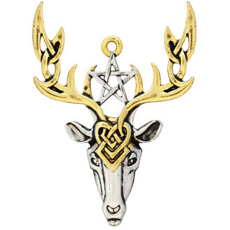 pendentif EASTGATE RESSOURCE - Beltane Stag, EASTGATE RESOURCE