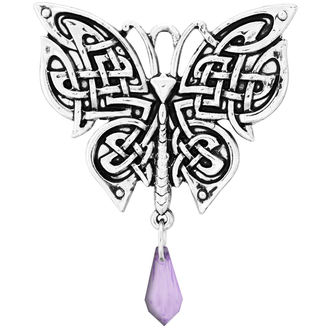 pendentif EASTGATE RESSOURCE - Morrigan's Moon Moth, EASTGATE RESOURCE