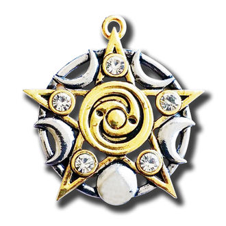 pendentif EASTGATE RESSOURCE - Star Of Skellig, EASTGATE RESOURCE