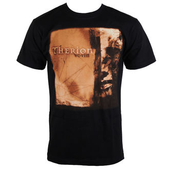 tee-shirt métal pour hommes Therion - Vovin - CARTON, CARTON, Therion