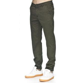 pantalon hommes GLOBE - Goodstock Chino - Cru Noir