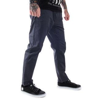pantalon hommes GLOBE - Goodstock Beach Pant - Charbon de bois, GLOBE