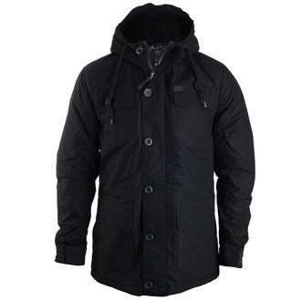 veste d`hiver pour hommes - Goodstock Thermal Parka - GLOBE, GLOBE