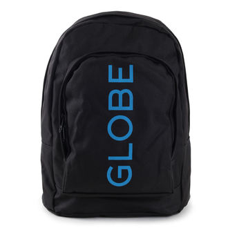 sac à dos GLOBE - Bank II - Noir Bleu, GLOBE
