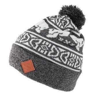 bonnet GLOBE - Wales -  Charcoal, GLOBE