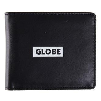 portefeuille GLOBE - Corroded II - Noir, GLOBE