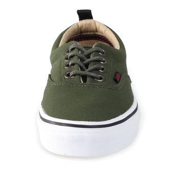 chaussures de tennis basses pour femmes - Era PT (Military Twill) - VANS, VANS
