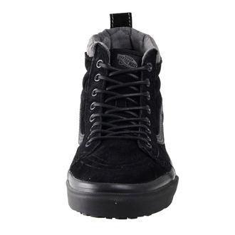 chaussures de tennis montantes pour femmes - SK8-HI-MTE - VANS, VANS
