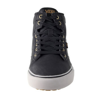 chaussures de tennis montantes pour hommes - Winston HI MTE - VANS, VANS