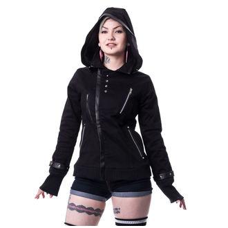 veste d`hiver pour femmes - Z BLACK - POIZEN INDUSTRIES, POIZEN INDUSTRIES