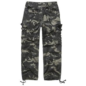 pantalon hommes BRANDIT - Hudson Ripstop, BRANDIT