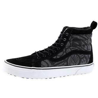 chaussures de tennis montantes pour hommes - SK8-HI MTE (Jamie Lynn) - VANS, VANS