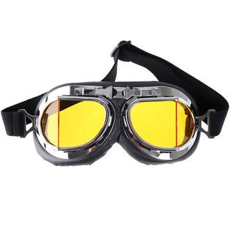 des lunettes Cyber OSX - GOGGLE - JAUNE LENTILLE, OSX