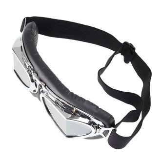 des lunettes Cyber OSX - GOGGLE - MIROIR LENTILLE, OSX