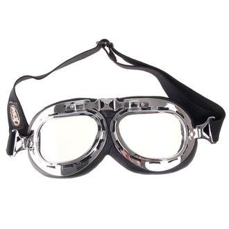 des lunettes Cyber OSX - GOGGLE - CLAIR LENTILLE INCURVÉ, OSX