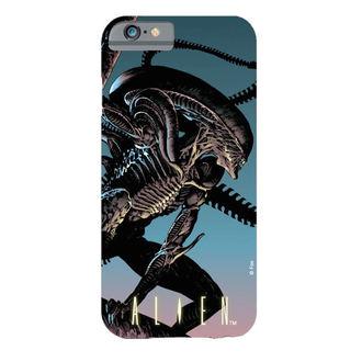 coque téléphone portable Alien - iPhone 6 - Xenomorph, NNM, Alien - Vetřelec