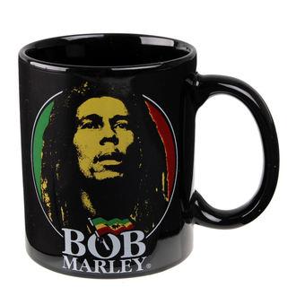 tasse Bob Marley - Logo - ROCK OFF, ROCK OFF, Bob Marley