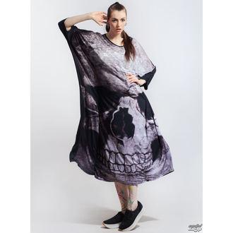 Robe femmes KILLSTAR - Skull Boho - ENDOMMAGÉ, KILLSTAR