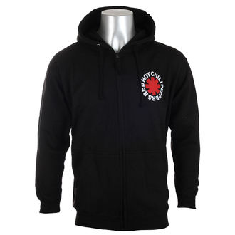 sweat-shirt avec capuche pour hommes Red Hot Chili Peppers - BSSM -, Red Hot Chili Peppers