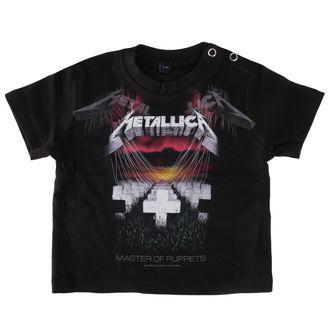 tee-shirt métal enfants Metallica - Master of Puppets -, Metallica