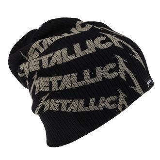 bonnet Metallica - Metallica -Repeat Logo - ATMOSPHERE - PRO034