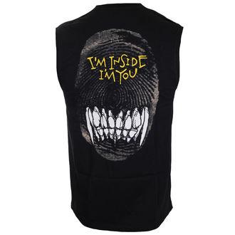 tee-shirt métal pour hommes Metallica - Smashed -, Metallica