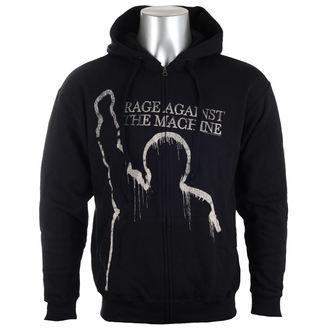 sweat-shirt avec capuche pour hommes Rage against the machine - Battle Of Los Angeles Black -, Rage against the machine