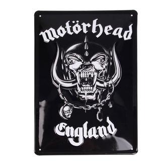 signes Motörhead - Logo, NNM, Motörhead