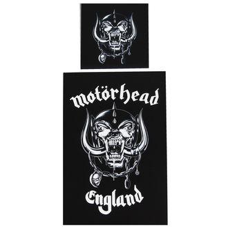 literie Motörhead, Motörhead