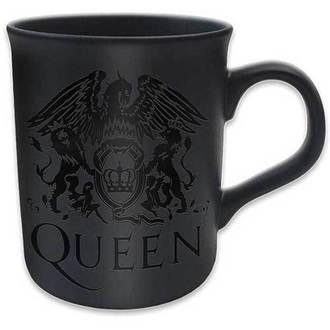 tasse Queen - Cres - ROCK OFF, ROCK OFF, Queen