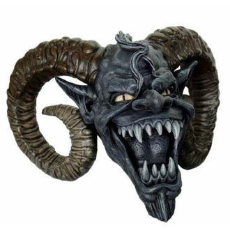 décoration Devils Head by M.Mayer