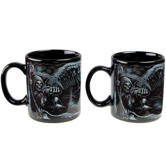 tasses Spiral - Death Angel, SPIRAL