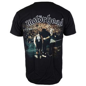 tee-shirt métal pour hommes Motörhead - Clean Your Clock - ROCK OFF, ROCK OFF, Motörhead