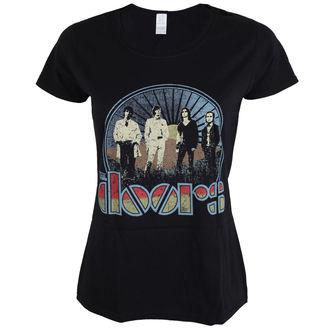 t-shirt femmes The Doors - Vintage Field - ROCK OFF, ROCK OFF, Doors