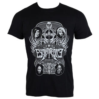 tee-shirt métal pour hommes Escape The Fate - Issues - ROCK OFF, ROCK OFF, Escape The Fate