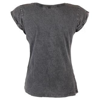 tee-shirt métal pour femmes Motörhead - England Seal Acid Wash - ROCK OFF, ROCK OFF, Motörhead