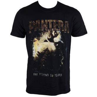 tee-shirt métal pour hommes Pantera - Original Cover - ROCK OFF, ROCK OFF, Pantera