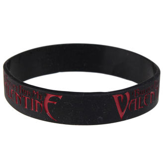 bracelet Bullet For My Valentine - Logo - ROCK OFF, ROCK OFF, Bullet For my Valentine