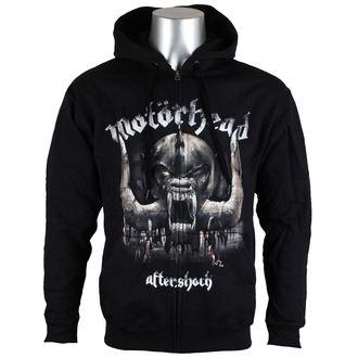 sweat-shirt avec capuche pour hommes Motörhead - Warpig - ROCK OFF, ROCK OFF, Motörhead