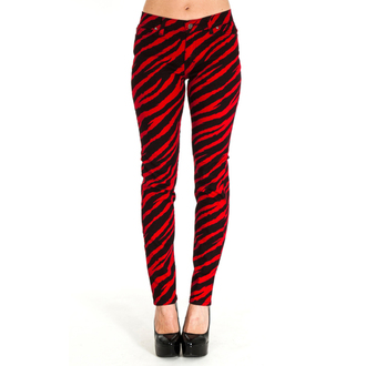 pantalon (unisexe) 3RDAND56th - ZEBRA, 3RDAND56th